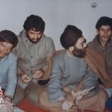 ۴ عکس از سردار شهید حاج حسن دشتی سری ۲