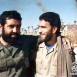 ۴ عکس از سردار شهید حاج حسن دشتی سری ۳