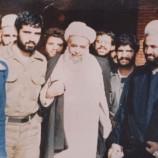 ۳ عکس از سردار شهید حاج حسن دشتی سری ۵