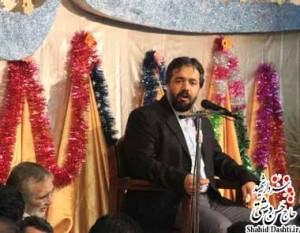 جشن محمود کریمی