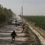 فیلمبرداری «آوازهای سرزمین من» به ایران رسیدبا حضور فرزند سید حسن نصرالله +تصاویر