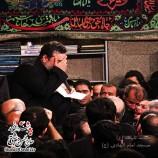 دانلود نوحه محمود کریمی به مناسبت ایام فاطمیه به نام عشق یعنی