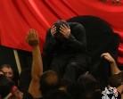 دانلود مراسم شب دهم محرم (عاشورا) ۹۵ حاج محمود کریمی با نام کنار علقمه محشر به پا شد