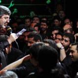 حاج محمد رضا طاهری شب دوم محرم ۹۳