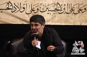 محمد رضا طاهری محرم
