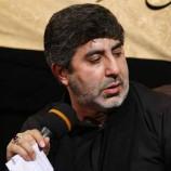 حاج محمد رضا طاهری شب چهارم محرم ۹۳