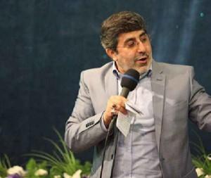 محمدرضا طاهری میلاد
