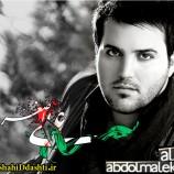 اهنگ بسیار زیبای علی اصغر با صدای علی عبدالمالکی به مناسبت محرم