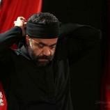 دانلود نوحه عشق یعنی یه پلاک که زده بیرون از دل خاک با مداحی حاج محمود کریمی