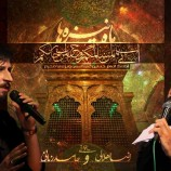 دانلود اهنگ بسیار زیبای حامد زمانی و رضا هلالی با نام امام حسین
