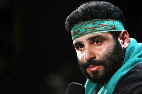 دانلود مداحی میرداماد با نام وای از غم زهر جفا به مناسبت شهادت امام حسن عسکری