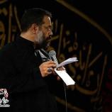 دانلود نوحه ای علمدار ای جان با مداحی محمود کریمی مراسم شب اول ایام فاطمیه ۹۴
