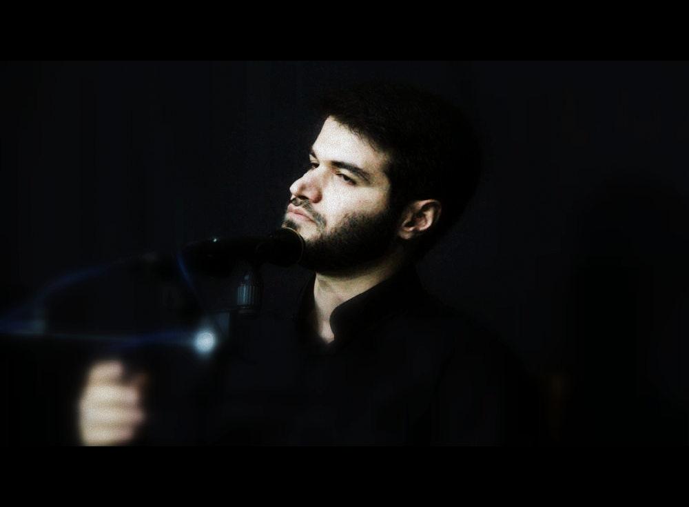 دانلود نوحه علی شور شیدایی من، نجف شهر رویایی من با مداحی میثم مطیعی