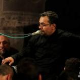 نوحه بسیار زیبای بلند گریه میکنم برات با مداحی محمود کریمی به مناسبت شهادت امام صادق(ع)