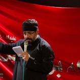 دانلود نوحه شب چهارم محمود کریمی محرم ۹۶ با نام تنها شدی تنهاترین