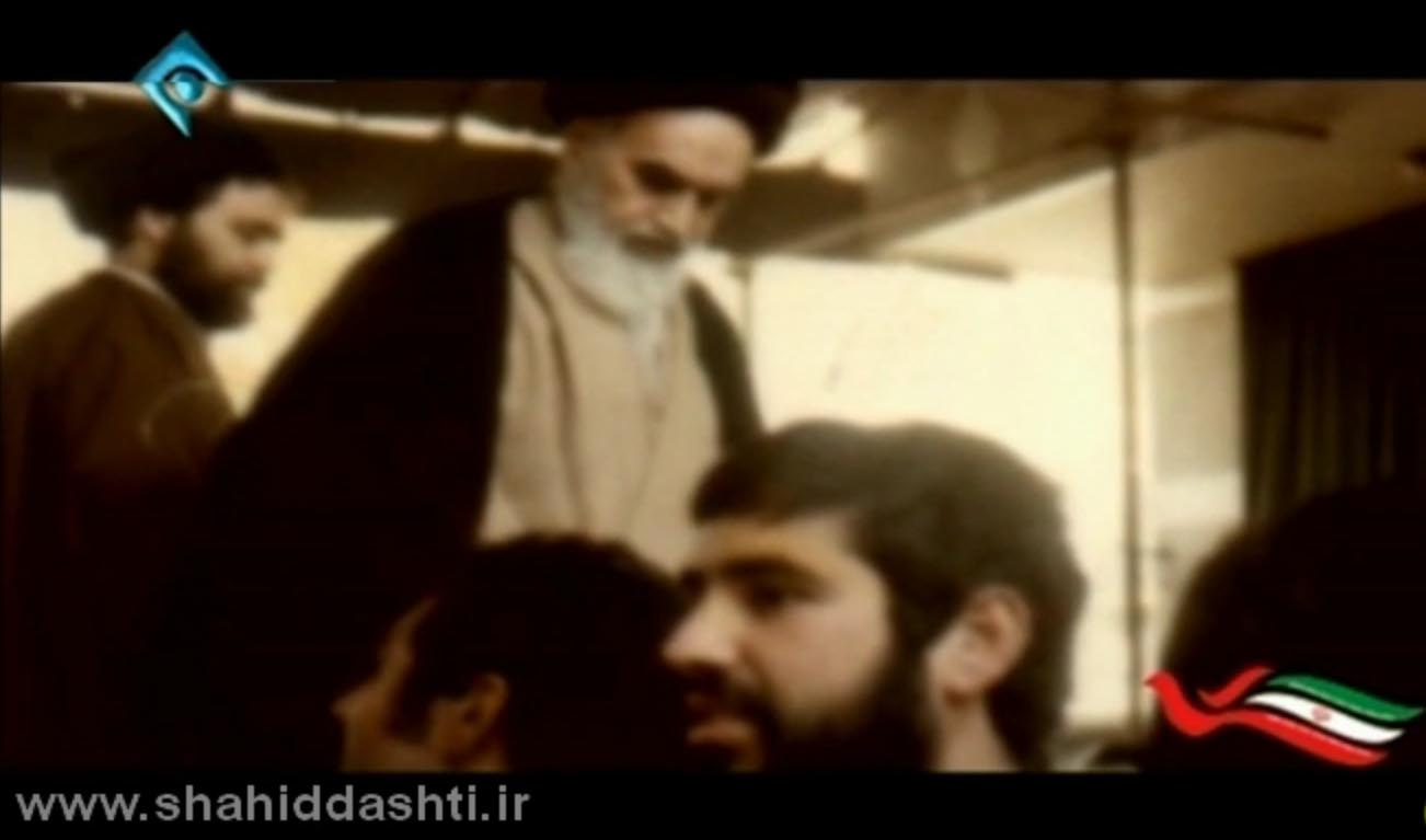 مستند سنگر تدارکات – مستند جدید سردار شهید حاج حسن دشتی