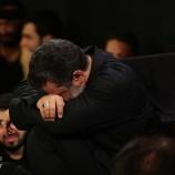 دانلود مراسم شب چهارم محرم ۹۵ محمود کریمی با نام توی خیمه هنوز من سرلشکرتم