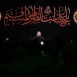 دانلود تصویری نوحه این دنیا خیری برام نداشت با مداحی حاج محمود کریمی